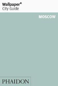 Foto Cover di Moscow. Ediz. inglese, Libro di  edito da Phaidon
