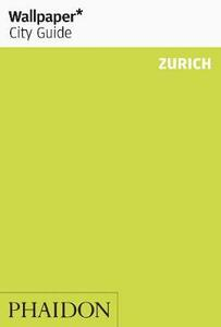 Zurich. Ediz. inglese - copertina
