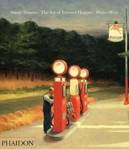Libro Silent theater. The art of Edward Hopper