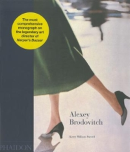 Libro Alexey Brodovitch. Ediz. inglese Kerry W. Purcell