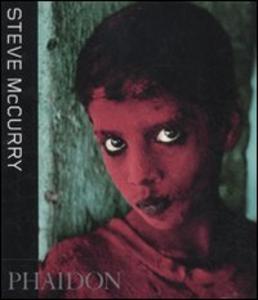 Libro Steve McCurry Anthony Bannon