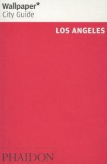 Los Angeles. Ediz. inglese - copertina