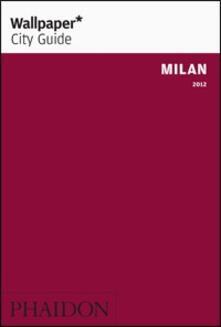 Milan - copertina