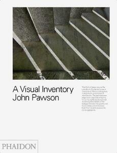 A visual inventory - John Pawson - copertina