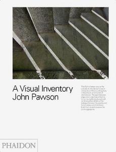 Libro A visual inventory John Pawson
