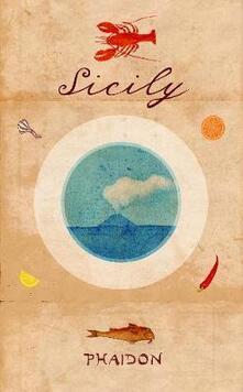 Sicily - copertina