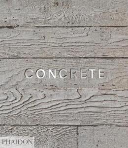 Concrete. Ediz. inglese - copertina