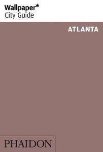 Libro Atlanta. Ediz. inglese Debbie Michaud