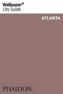 Atlanta. Ediz. inglese - Debbie Michaud - copertina