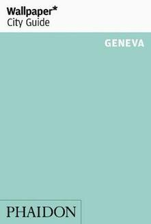Geneva. Ediz. inglese - Léa Teuscher - copertina