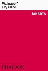 Libro Jakarta. Ediz. inglese