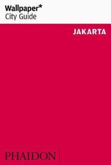 Jakarta. Ediz. inglese - copertina