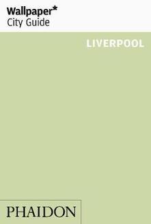 Liverpool. Ediz. inglese - copertina