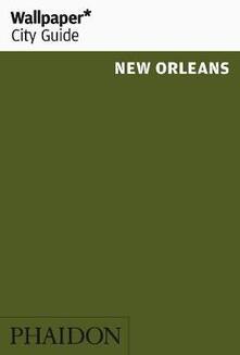 New Orleans. Ediz. inglese - Nathan C. Martin - copertina