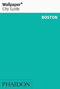 Libro Boston. Ediz. inglese