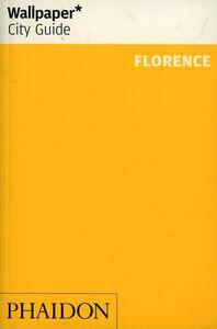 Foto Cover di Florence. Ediz. inglese, Libro di  edito da Phaidon