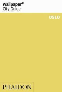 Libro Oslo. Ediz. inglese