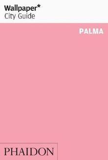 Palma. Ediz. inglese - copertina