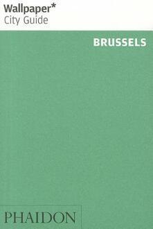 Brussels. Ediz. inglese - copertina