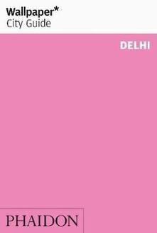 Delhi. Ediz. inglese - copertina
