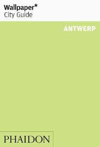 Libro Antwerp. Ediz. inglese