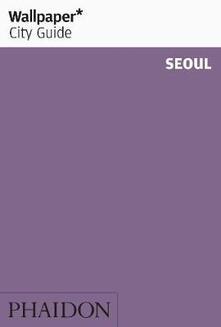 Seoul. Ediz. inglese - copertina