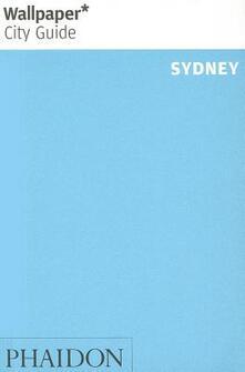 Sydney. Ediz. inglese - copertina