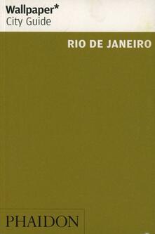 Rio. Ediz. inglese - copertina