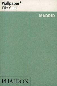 Libro Madrid 2013. Ediz. inglese