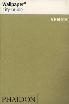 Venice 2013. Ediz. inglese - copertina