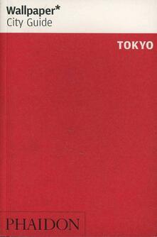 Tokyo 2013. Ediz. inglese - copertina