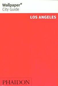 Los Angeles 2013. Ediz. inglese - copertina