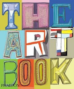 Libro The art book