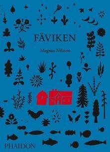 Fäviken - Magnus Nilsson - copertina