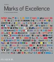 Marks of excellence. The history of taxonomy of trademarks - Per Mollerup - copertina