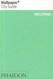 Helsinki. Ediz. inglese - copertina