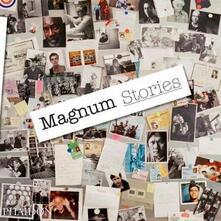Magnum stories - copertina