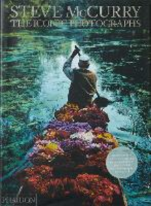 Libro The iconic photographs Steve McCurry