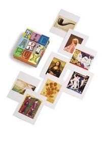 The Art Box Postcards - Phaidon,Phaidon - cover