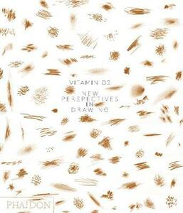 Vitamin D2. New perspectives in drawing. Ediz. illustrata - copertina