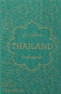 Libro Thailand. The cookbook. Ediz. inglese Jean-Pierre Gabriel