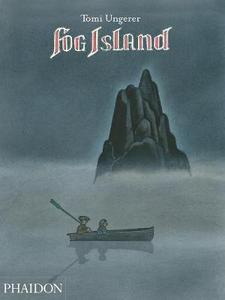 Libro Fog Island Tomi Ungerer