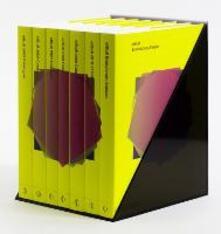 ElBulli 2005-2011 - Ferran Adrià,Juli Soler,Albert Adrià - copertina