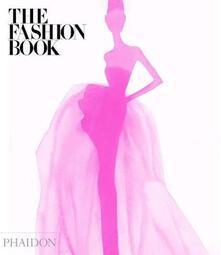 The fashion book - copertina
