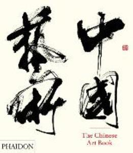 The chinese art book - copertina