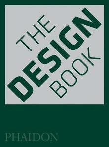 The design book - copertina