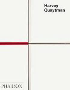 Libro Harvey Quaytman