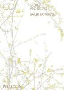 Coi. Stories and recipes - Daniel Patterson - copertina