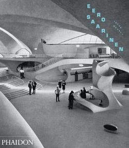 Libro Eero Saarinen. Ediz. inglese Jayne Merkel