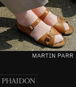 Martin Parr - Sandra S. Phillips - copertina